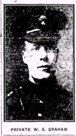 Coupure de presse – Coupure de presse du Renfrew Mercury du 11 mai 1917.