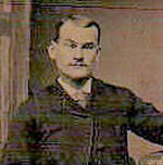 Photo of Vance Alton Hemeon– 1915
