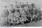 First Officers– The first officers who served in the Royal Newfoundland Regiment.