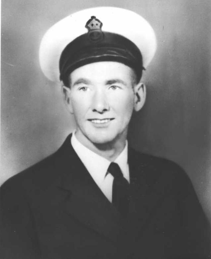 Photo of ROBERT JAMES AGAR