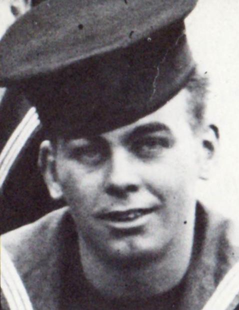 Photo of John Agnew