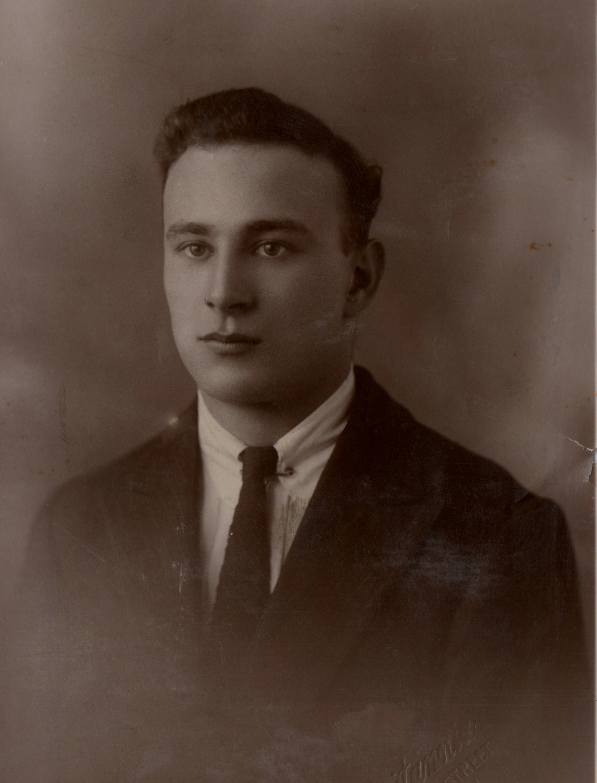 Photo of ERNEST BRIAN AUSTIN