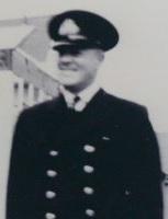 Photo of JOHN WILLARD BONNER
