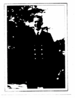 Photo of FREDERICK JOHN BOYER– Submitted for the project, Operation Picture Me