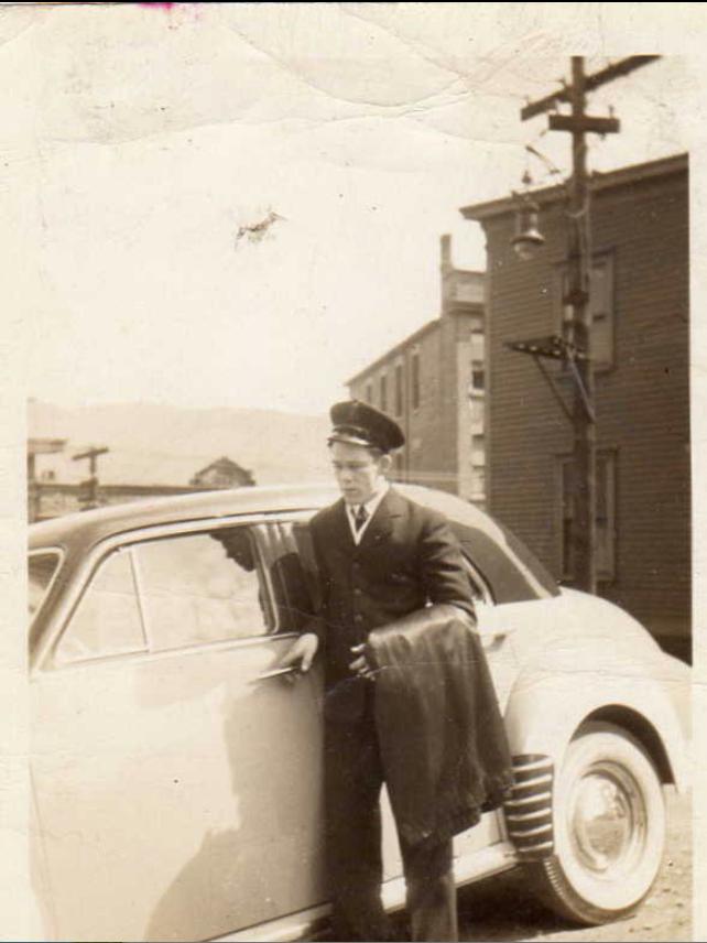 Photo of ALFRED ERNEST JOSEPH CLAYTON