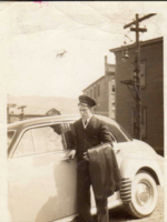 Photo of ALFRED ERNEST JOSEPH CLAYTON– Submitted for the project, Operation Picture Me