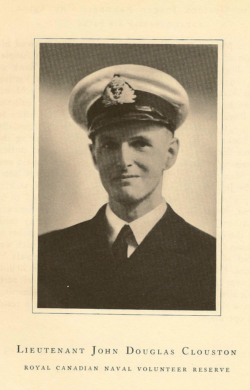 Photo of JOHN DOUGLAS CLOUSTON