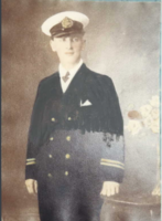 Photo of CARL HASTINGS COOLEN– Submitted for the project, Operation Picture Me
