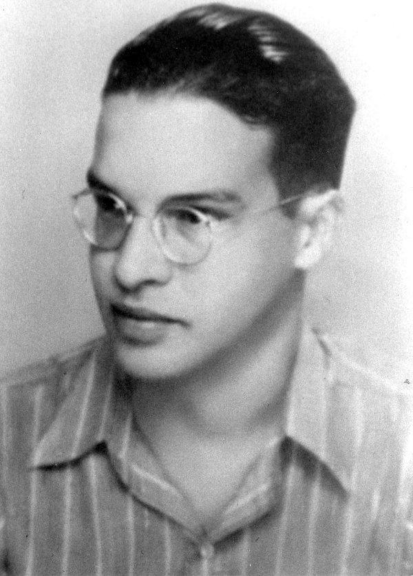 Photo of Alexander Creme