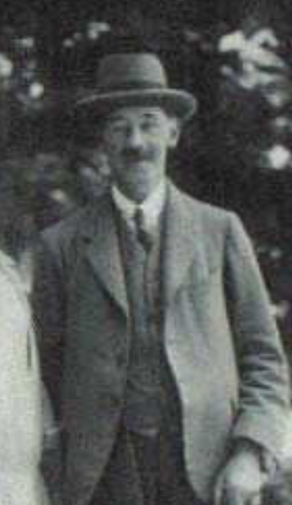 Photo of THOMAS PERCY CUBITT
