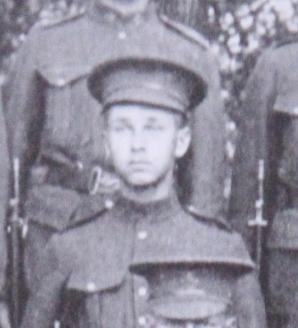 Photo of Harry Essex