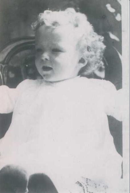 Photo of JOHN ROBERT HALL