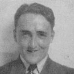 Photo of Joseph Hamelin– from the book The Price of Freedom Vol 2, Published 1944