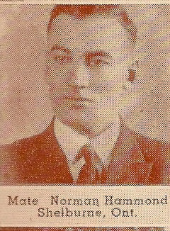 Photo of NORMAN ERIC HAMMOND