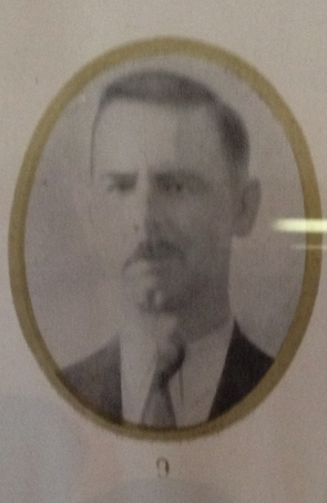 Photo of CLARENCE HANN