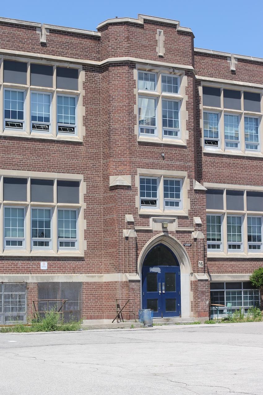 R H King Academy