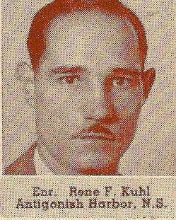 Photo of RENE ARNOLD KUHL