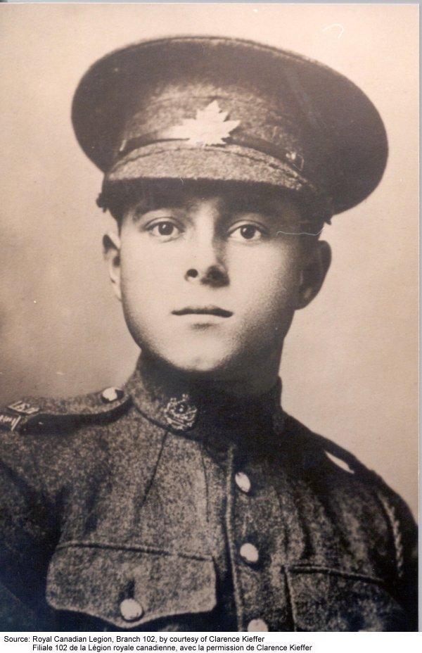 Photo of Leonard Harrington