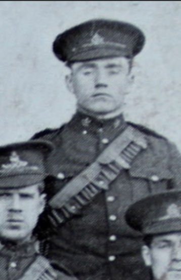 Photo of JOHN KELLOH HENDERSON