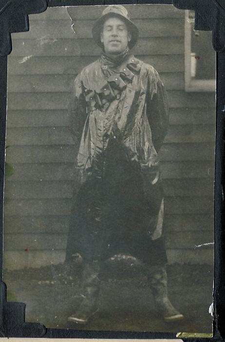 Photo of Harold Clifford Kerr (2)