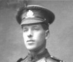 Photo of Harold Clifford Kerr– HAROLD CLIFFORD KERR IN UNIFORM