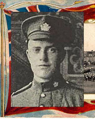 Photo of William Sproal