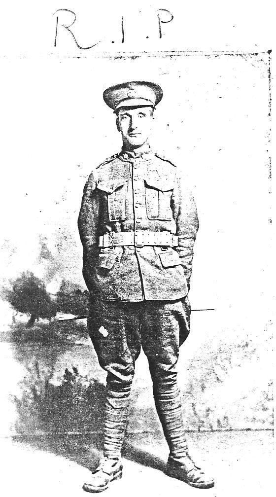 Photo of Hezekiah Edward Youngs