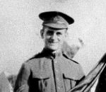 Photo of John Pering Paige– Killed in action- Inchy en Artois, France. Battle for Canal du Nord. Signaler.