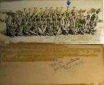 "Group photo– Signaler ""120 th"" City of Hamilton. C.E.F  Photo -1916"