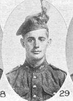Photo of Owen Shenton Clarke– Image of Owen Shanton Clarke Enlisted in 193rd Regiment