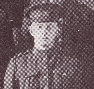 Photo of Leonard Brummel Clark