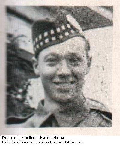 Photo of Edsel Herbert Allen
