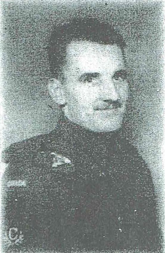Photo of ROBERT PAUL BRAGG