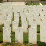 Cemetery– This is the cemetery in France where my uncle is buried. I had the privilege of visiting it last year. It was a very moving experience. I was very impressed with how well the cemetery is maintained