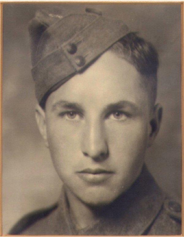 Photo of Edward Campbell Clark