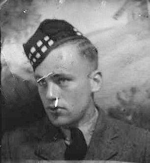 Photo of Robert Gordon MacMilllan