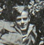 Photo of Walter Lawrence Peach– Private Walter Peach