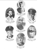 Roll of honor– In memory of the students of the Lunenburg Academy who went off to war and did not come home. Submitted for the project, Operation Picture Me