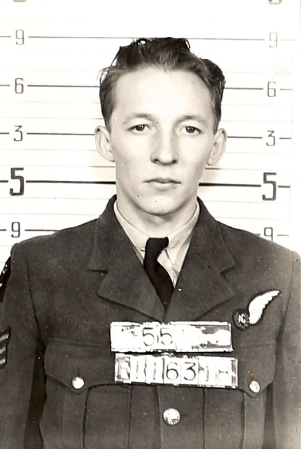 Photo of HARRY ERICKSON