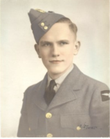 Photo of ALBERT JAMES ELLIS– Submitted for the project, Operation Picture Me