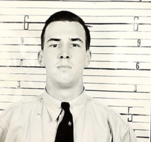 Photo of RAYMOND NORMAN MCCLEERY– Submitted for the project, Operation Picture Me