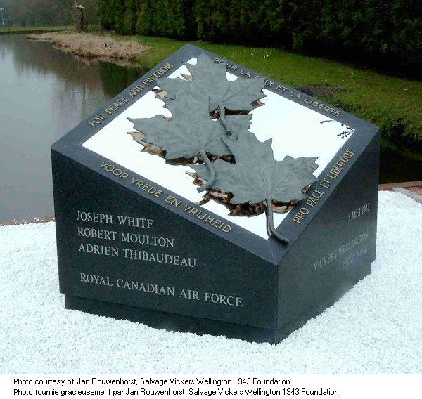 Wilnis Monument