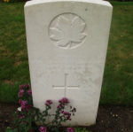 Grave marker– Grave Marker