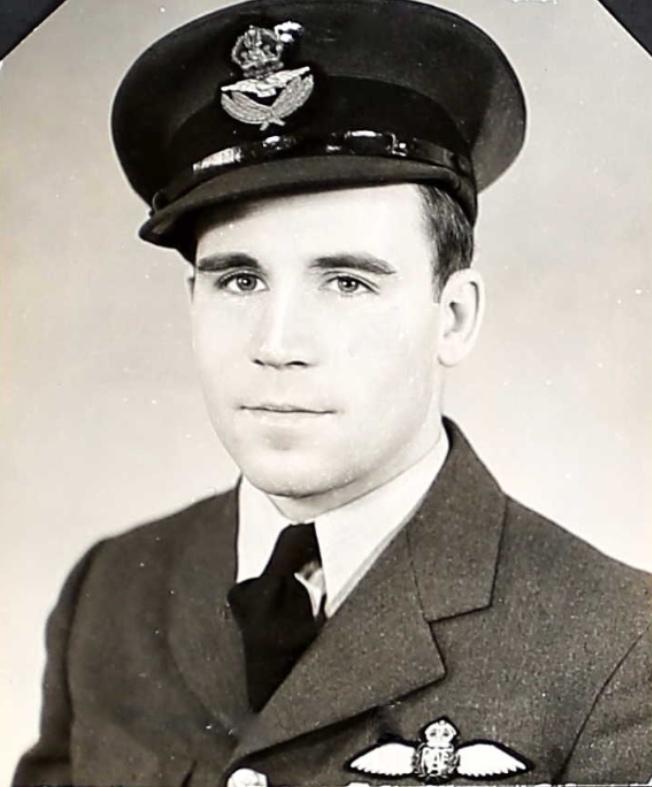 Photo of VICTOR EDWARD BILL