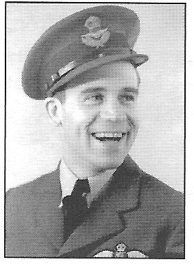 Photo of VICTOR EDWARD BILL– Submitted for the project, Operation Picture Me.