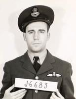 Photo of VICTOR EDWARD BILL– Submitted for the project, Operation Picture Me