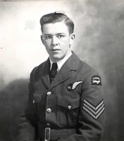 Photo of GEORGE DANIEL BOYD– Submitted for the project, Operation Picture Me
