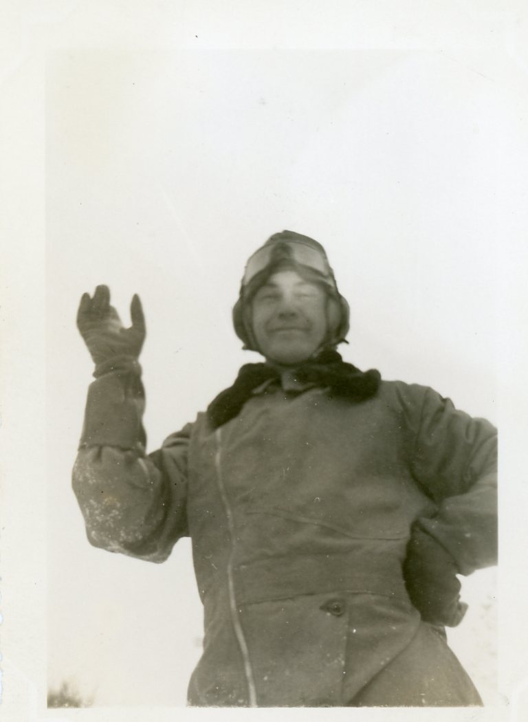 Photo of LEONARD FELDMAN