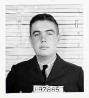 Photo of EDWARD RUSS HODGE– Submitted for the project, Operation Picture Me