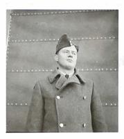 Photo of LAWRENCE ALFRED BERNARD HORN– Submitted for the project, Operation Picture Me